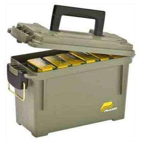 Plano Field Box Ammo Can Green