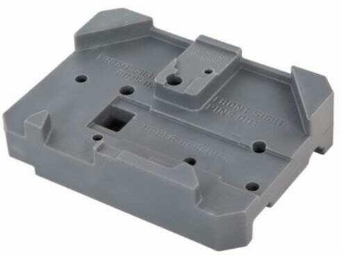 Wheeler Delta AR Armorers Bench Block