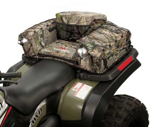 Coleman Realtree APG® ATV Padded Bottom Bag