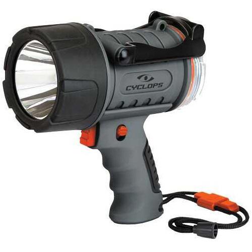 Gsm Cyclops Spotlight 300 Lumen Rechargeable Water P Model: CYC-300WP