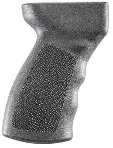 Ergo Grip Grip Fits AK Rigid AK Grip Black 4130-BK