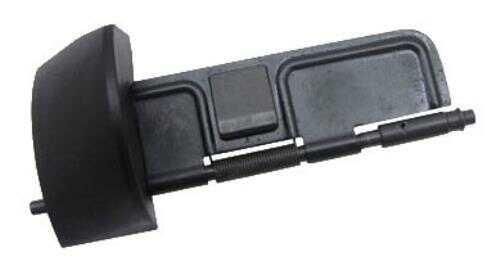 CMMG 55BA6E3 Ejection Port Cover Kit AR AR Style AR-15/M16/M4 Aluminum Blk