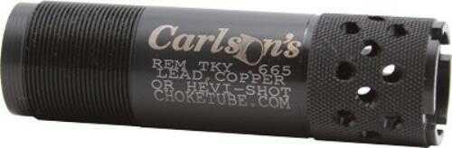 Carlson's Remington Ported Turkey Choke Tubes Remington, 12 Gauge .665 Md: 70020