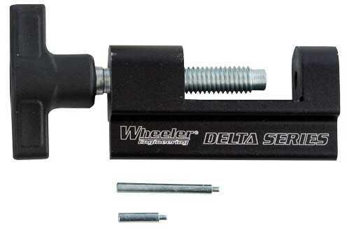 Wheeler AR Trigger Guard Install Tool