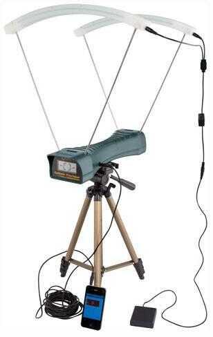 Caldwell Ballistic PRECI Chronograph Prem Kit