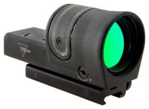 Trijicon Reflex Sight 42MM Green 6.5 MOA Dot W/Ta51 Mount