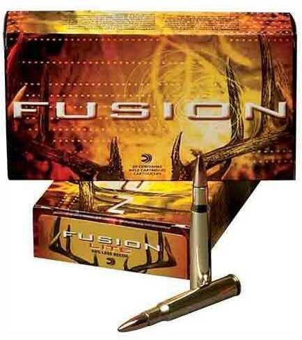 Federal Ammo Fusion 7MM WSM 150 Grain Fusion 20-Pack