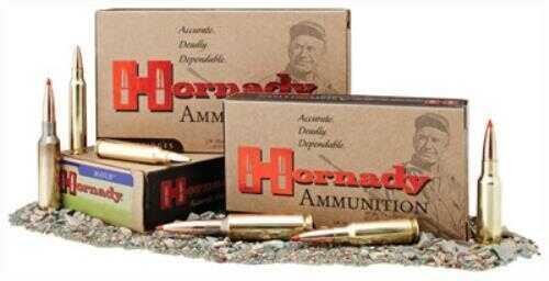 Hornady Ammo 338 LAPUA 285 Grain A-Max 20-Pack