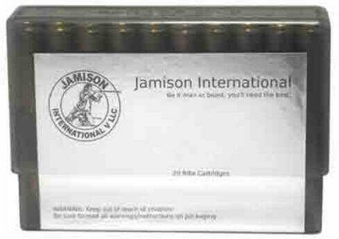 Jamison Ammo 300 AAC Blackout Sierra 125 Grain HP 20-Pack