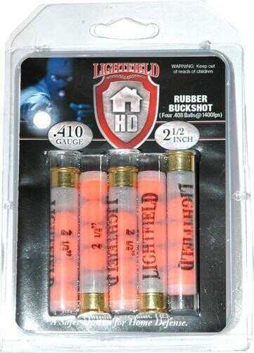Lightfield AmmoLIGHTFIELD .410 2-1/2