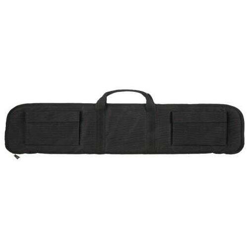 "Bulldog Tactical Shotgun Case 42"" Nylon Up To 40"" Shotgun Black BD49242"