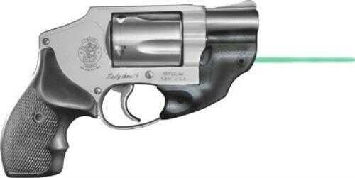 LaserMax Centerfire Laser Smith & Wesson J-Frame V2, Green Md: CF-JFRAME-2G