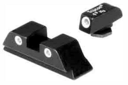 Trijicon for Glock 2021 High Rear 3 Dot