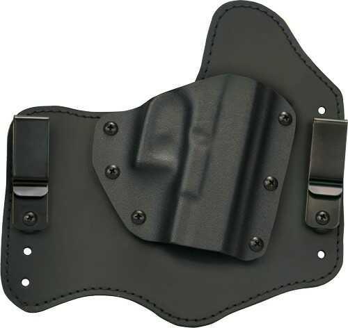 PSP Homeland Hybrid HOLSTR IWB Black for GlockS Except 42 & 43