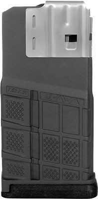 L7Awm 20Rd Mag Black