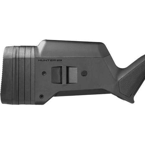 Magpul Industries Hunter 700L Stock Remington 700 Long Action Black Finish MAG483-BLK