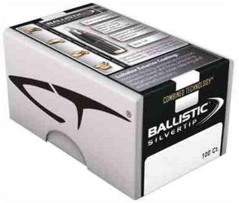 Nosler 6mm 95 Grains Spitzer Ballistic Silvertip Per 50 Md: 51040 Bullets