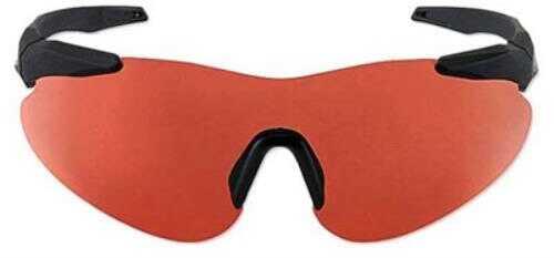 Beretta Basic Shooting Glasses Red Lens