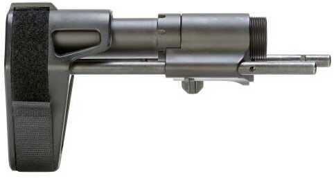 Sb Tactical Sb PDW Adj Pistol Brace Blk