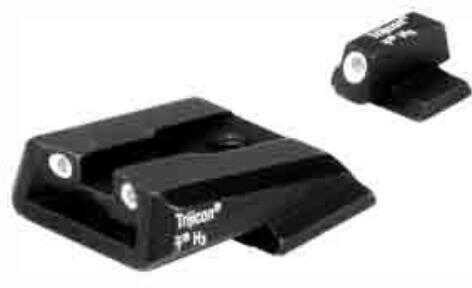 Trijicon Night Sight Set S&W M&P Series 3 Dot Green