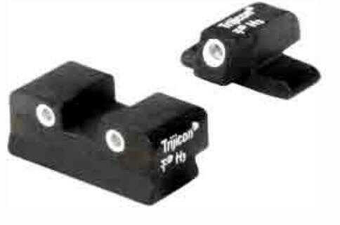 Trijicon Night Sight Set Sig P225/P226/P229 3 Dot Green