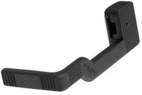 Troy Bolt Release Ambidextrous Black Fits AR-15
