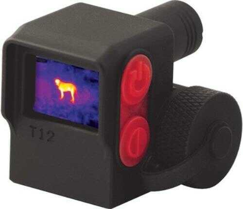 Torrey Pines T12V Mini Thermal Optic 80X60