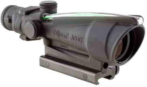 Trijicon ACOG 3.5X35 .308 Green Crosshair W/Ta51 Mount
