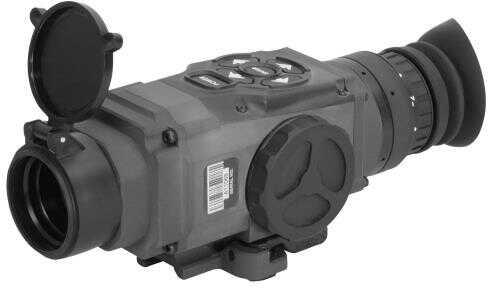 AtnATN Thor HD 1.5-15X, 640X480, 25mm, Thermal Rifles