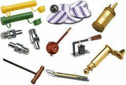 Muzzleloader Loading Supplies