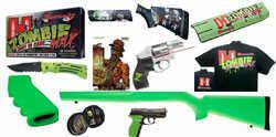 Zombie Gear