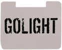 Golight Rockguard Cover, Black