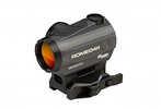 Sig Sauer Romeo4H Compact Red-Dot Sight 1x20mm Green Horseshoe .5 MOA Dot Black