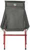 Big Agnes Big Six Camp Chair Asphalt