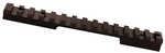 Leupold Base BACKCOUNTRY Cross Slot Remington 783 LA Matte