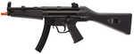 Umarex USA Heckler & Koch MP5 A4 Soft Air Rifle, Black    Specifications:    - Action: Semi/Full  - Barrel Length: 8