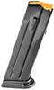 FN 509® Midsize - 9mm Mag 10RD - Black