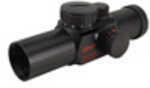 Millett Rd00006 Multi-Dot SP 1X 30mm Obj 3/5/8/10 MOA Dot Matte Black