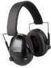 WINCHESTER 25DB ELEC EAR MUFFS BLK (4AA NOT INC)