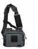 5.11 Tactical 2-Banger Bag Double Tap Black 56180