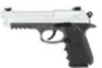 Model: Mako Caliber: BB Finish/Color: Silver Capacity: Semi Automatic FPS: 450FPS Type: CO2 Pistol Manufacturer: Crosman Model: Mako Mfg Number: CM9B
