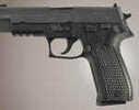 Model: Extreme G10 Finish/Color: Black Fit: Sig P226 Type: Pistol Grip Manufacturer: Hogue Grips Model: Extreme G10 Mfg Number: 26139