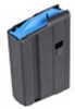Caliber: 6.5 Grendel Finish/Color: Black Capacity: 10Rd Fit: AR Rifles Type: Mag Manufacturer: Ammunition Storage Components Model:  Mfg Number: 10-65-SS-BM-BL-ASC