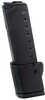 Model: For Glock Caliber: 380 ACP Finish/Color: Black Capacity: 10Rd Fit: Fits Glock 42 Type: Magazine Manufacturer: ProMag Model: For Glock Mfg Number: GLK-11