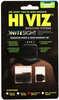 Model: Tritium Finish/Color: White Fit: Ruger Security-9 Type: Sight Manufacturer: Hi-Viz Model: Tritium Mfg Number: RGS9N121