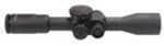 US Optics St-10 TPAL Rifle Scope 10X 37 Mil Scale Gap Black 30mm Md: St-10Mil