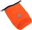 Model: Safe & Dry Bags Finish/Color: Orange Size: 27