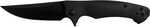 ABKT Elite Night Stalker Hunter 4.0 inch closed length Ball bearing pivot system liner lock.  D2 stone washed blade with Black G10 contoured Handles and reversible black pocket clip.|0.3|5.25|2.0|0.75...