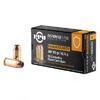 Manufacturer: TR&ZMfg No: PPD9MSize / Style: CENTERFIRE HANDGUN ROUNDS