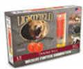 """Lightfield Ammo 12 Gauge 2-3/4"""" Double Ball 5-Pack"""